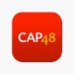 CAP 48 logo